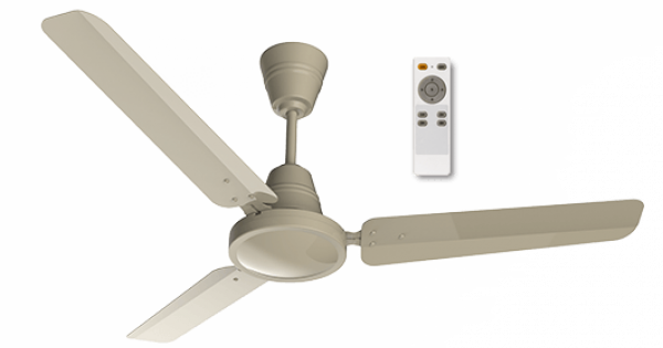 Crompton Energion Ivory Ivory Hs 35 Watts Bldc Ceiling Fan